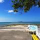 Go Slow Bend Kiteboarding Spot Bahamas New Providence
