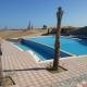Pool at Sliders Cable Park el Gouna