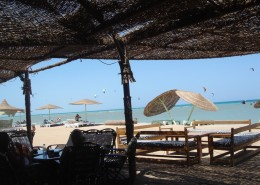 El Gouna Kite Beach View