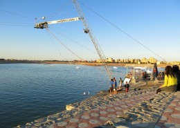 Cable Park El Gouna Technology
