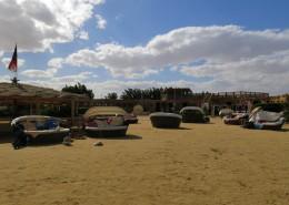 Buzzha Beach Kiteboarding El Gouna