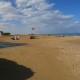Beach at Kiteboarding Club El Gouna