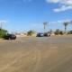 Parking at Buzzha Beach