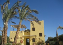 Appartements in El-Gouna