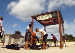 PDC Kiteboarding School Playa del Carmen