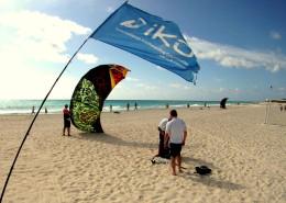 Kitesurf Playa del Carmen