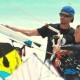 Mickey Jess PDC Kiteboarding