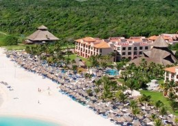 hotel sandos playacar beach resort playa del carmen